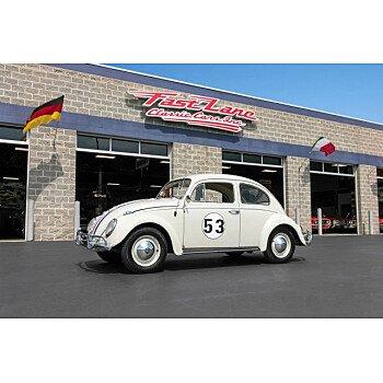 1963 Volkswagen Beetle for sale 101307620