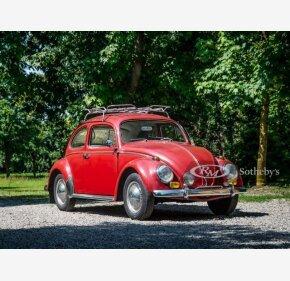 1963 Volkswagen Beetle for sale 101326134