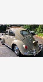 1963 Volkswagen Beetle for sale 101353164