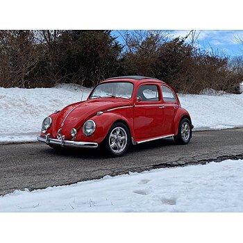 1963 Volkswagen Beetle for sale 101457811
