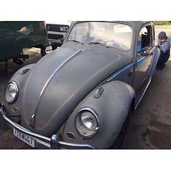 1963 Volkswagen Beetle for sale 101583972