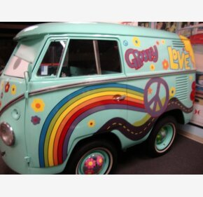 1963 Volkswagen Vans for sale 101107231