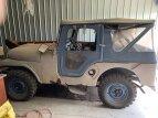 1963 Willys CJ-5 for sale 101502011