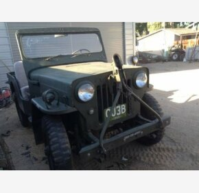 1963 Willys Other Willys Models for sale 101216169