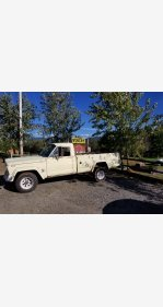 1963 Willys Pickup for sale 101325376