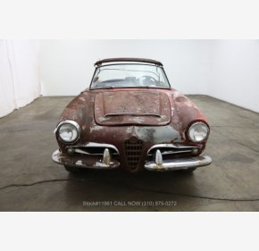 1964 Alfa Romeo Giulia for sale 101322009