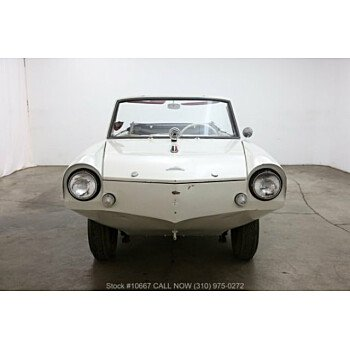 1964 Amphicar 770 for sale 101113079