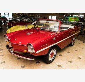 1964 Amphicar 770 for sale 101249582