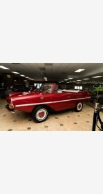 1964 Amphicar 770 for sale 101257153