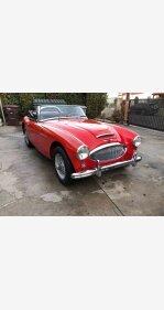 1964 Austin-Healey 3000MKIII for sale 101415973