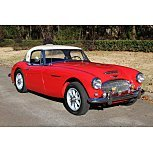 1964 Austin-Healey 3000MKIII for sale 101433826
