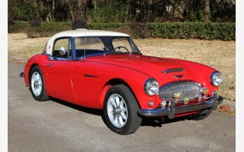 1964 Austin-Healey 3000MKIII for sale 101433826