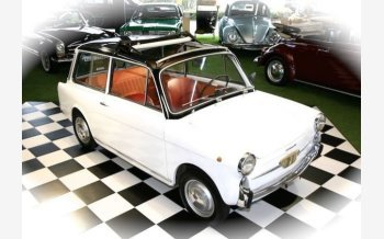 1964 Autobianchi Bianchina for sale 100868568
