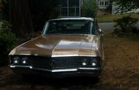 1964 Buick Electra Limited Sedan for sale 101324821