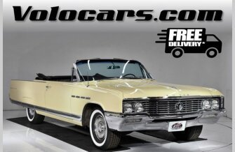 1964 Buick Electra for sale 101432003