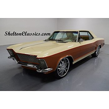 1964 Buick Riviera for sale 100813389