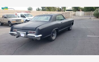 1964 Buick Riviera Coupe for sale 101343058
