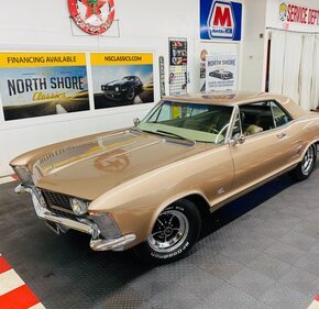 1964 Buick Riviera for sale 101395327