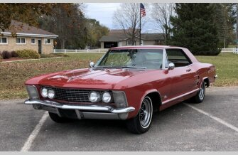 1964 Buick Riviera for sale 101396541