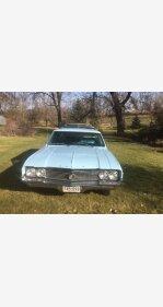 1964 Buick Skylark for sale 101060546