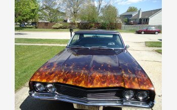 1964 Buick Skylark Sport Coupe for sale 101513061