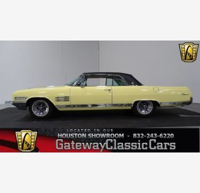 1964 Buick Wildcat for sale 100965218