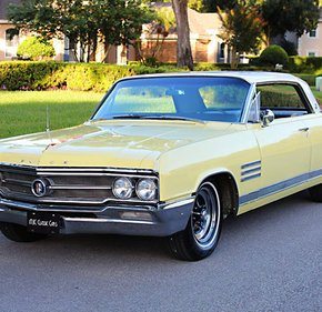 1964 Buick Wildcat for sale 101041998
