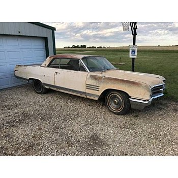 1964 Buick Wildcat for sale 101119088