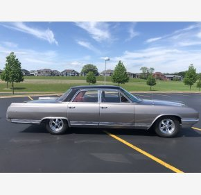 1964 Buick Wildcat for sale 101335140