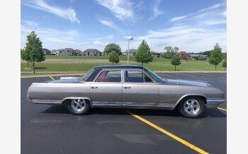 1964 Buick Wildcat for sale 101335140