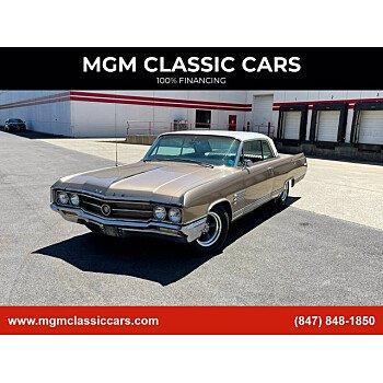 1964 Buick Wildcat for sale 101522139
