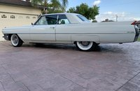 1964 Cadillac De Ville Coupe for sale 101176547