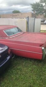 1964 Cadillac Fleetwood for sale 101050243
