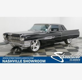 1964 Cadillac Series 62 for sale 101283799