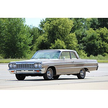 1964 Chevrolet Bel Air for sale 101197711