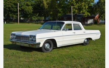 1964 Chevrolet Bel Air for sale 101394315