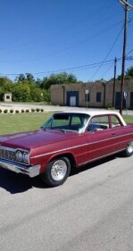 1964 Chevrolet Bel Air for sale 101457435