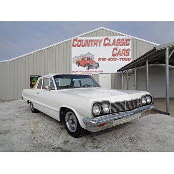 1964 Chevrolet Biscayne for sale 100954934