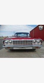 1964 Chevrolet Biscayne for sale 101121043