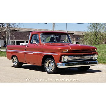 1964 Chevrolet C/K Truck for sale 100979607