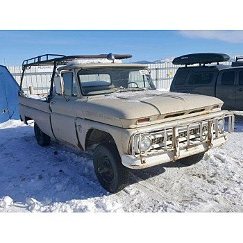 1964 Chevrolet C/K Truck for sale 101118795