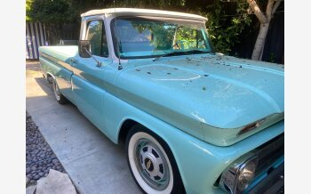 1964 Chevrolet C/K Truck for sale 101362028