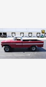 1964 Chevrolet C/K Truck for sale 100969174