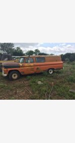 1964 Chevrolet C/K Truck for sale 100992242