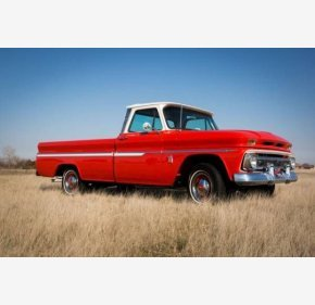 1964 Chevrolet C/K Truck for sale 101112188