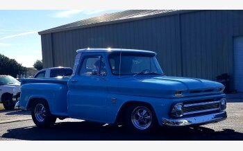 1964 Chevrolet C/K Truck for sale 101214469