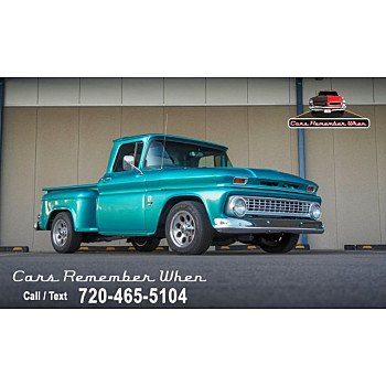 1964 Chevrolet C/K Truck for sale 101239340