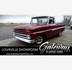 1964 Chevrolet C/K Truck for sale 101281163