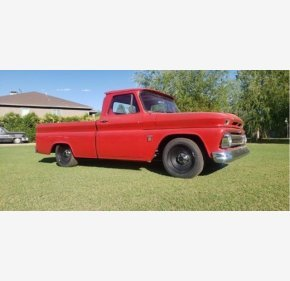 1964 Chevrolet C/K Truck for sale 101292288