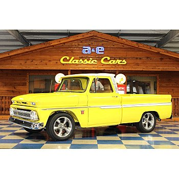 1964 Chevrolet C/K Truck for sale 101304469